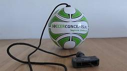mini soccerbal