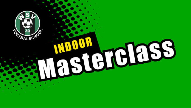 mp4 indoor masterclass
